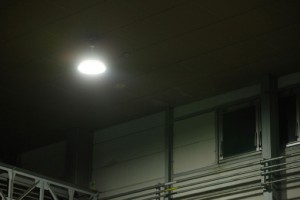 【面光源の光】無電極ランプ【エコ太郎】