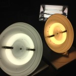 無電極ランプ 白色(5,000K)・電球色(2,700K)